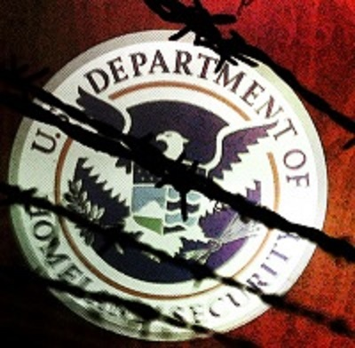 DHS Attacks U.S. Citizens on American Soil