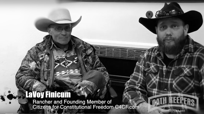 The premeditated murder of Lavoy Finnicum