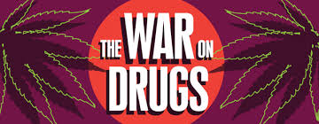 The War on Drugs isillegal